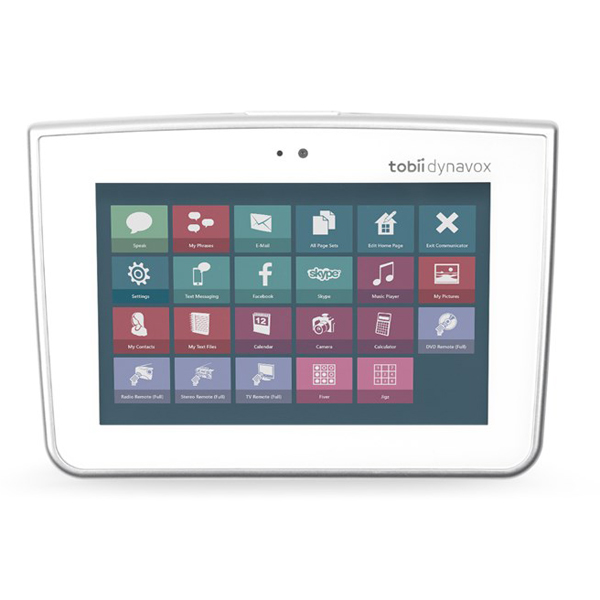 Indi 7 - Tablette tactile...
