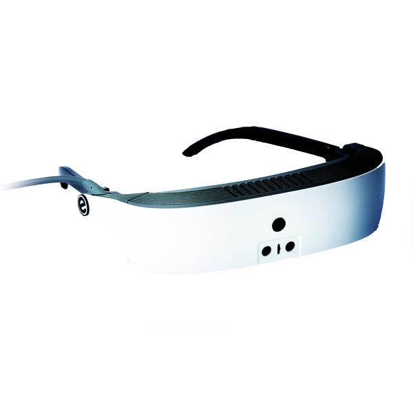 Lunettes à réalité augmentée eSight - Lunette pour malvo...