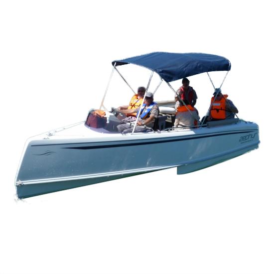 Zephyr - Embarcations nautiques...