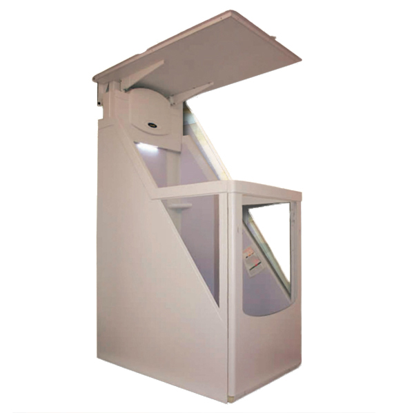 VM Home Lift - Plateforme élévatrice verticale...