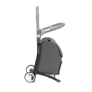 Shop'N'Sit 828006 - Chariot-déambulateur...