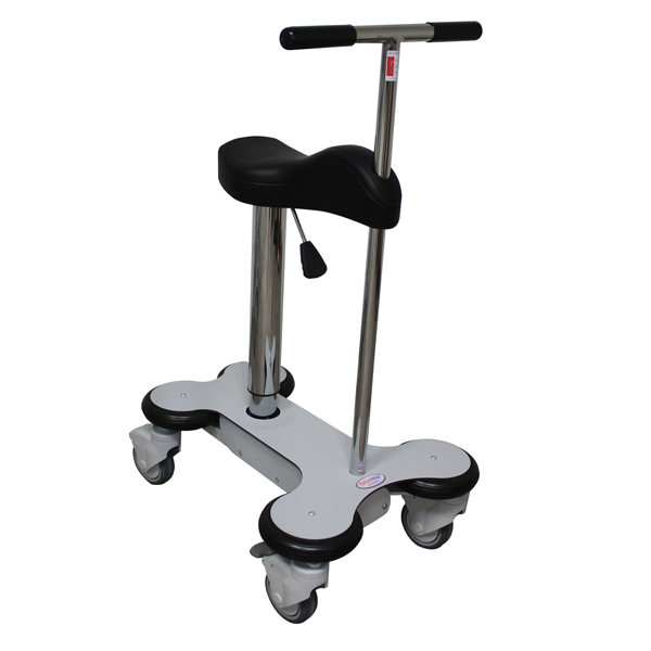 Modelito Wp Home - Trottinette (tricycle a propulsion po...