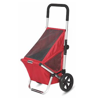Chariot de course Go Fun 828005 - Chariot-déambulateur...