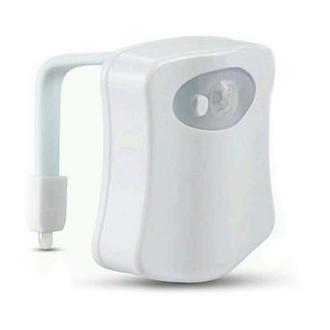 Lampe Cuvette WC - Contrôle d'environnement...