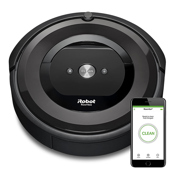 iRobot Roomba e5 - Aspirateur...