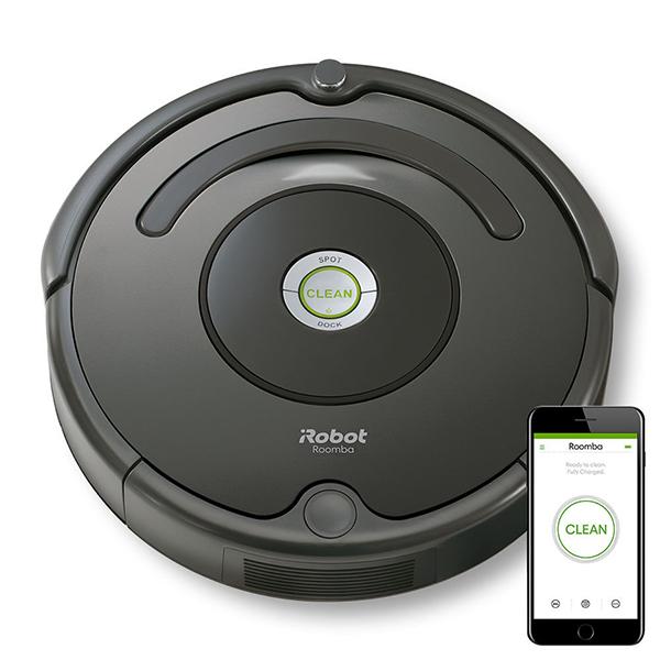 iRobot Roomba 676 - Aspirateur...