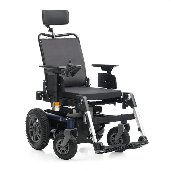 Sango Basic - Fauteuil roulant électrique à châssis fixe...