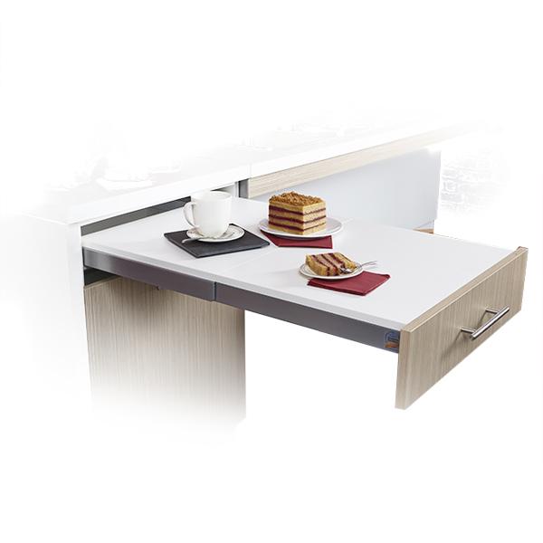 Modul Home Collection cuisine - Meuble de cuisine à haut...