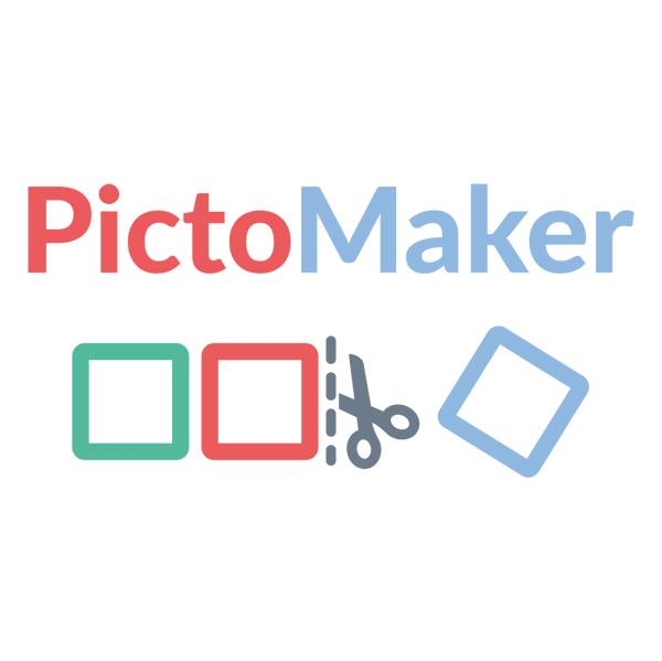 PictoMaker - Logiciel de communication par pictogrammes...