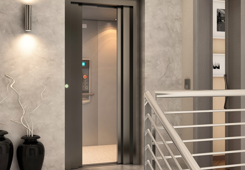 Orion - Ascenseur...