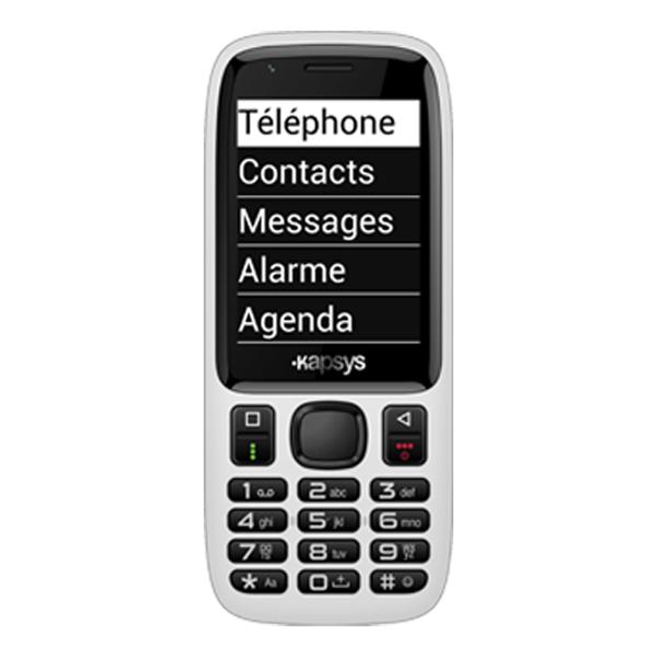 MiniVision - Téléphone mobile (portable)...