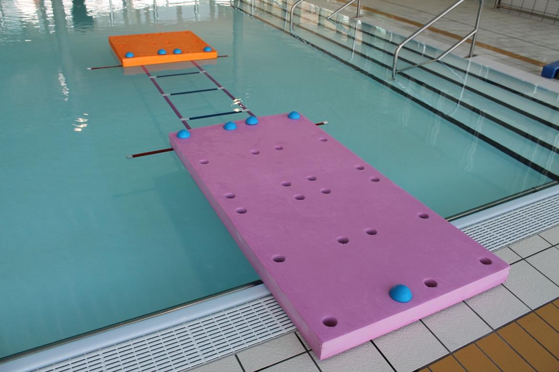 Radeaux de la découverte - Accessoire de natation...
