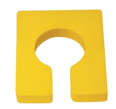 Support mousse - Accessoire de natation...
