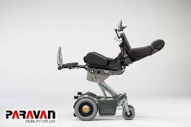 PR 50 EVOLUTION - Fauteuil roulant électrique à châssis ...