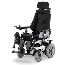 iChair MC3 - Fauteuil roulant électrique à châssis fixe...