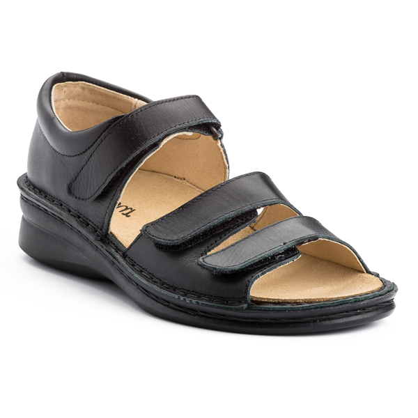 Alpha - Chaussure pied sensible...