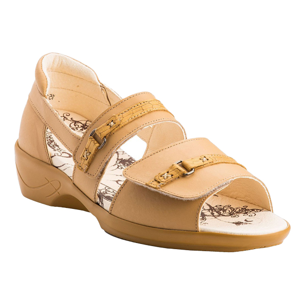 AD 2092 - Chaussure pied sensible...