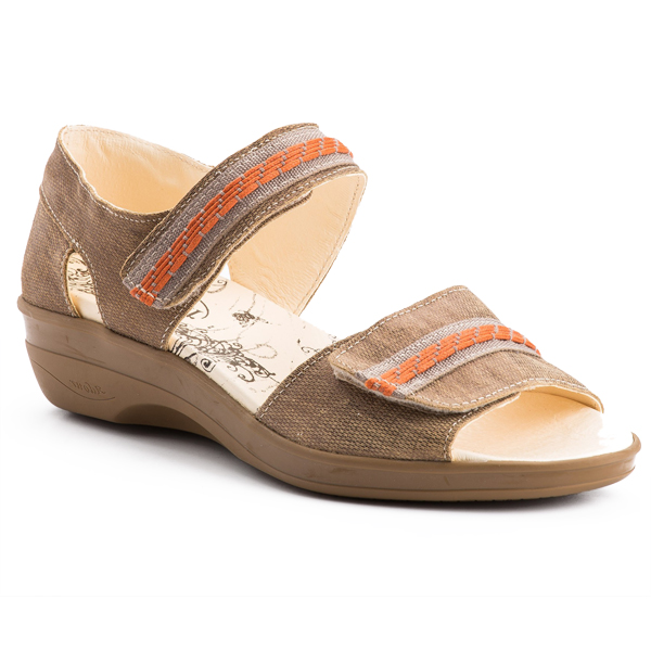 AD 2093 - Chaussure pied sensible...
