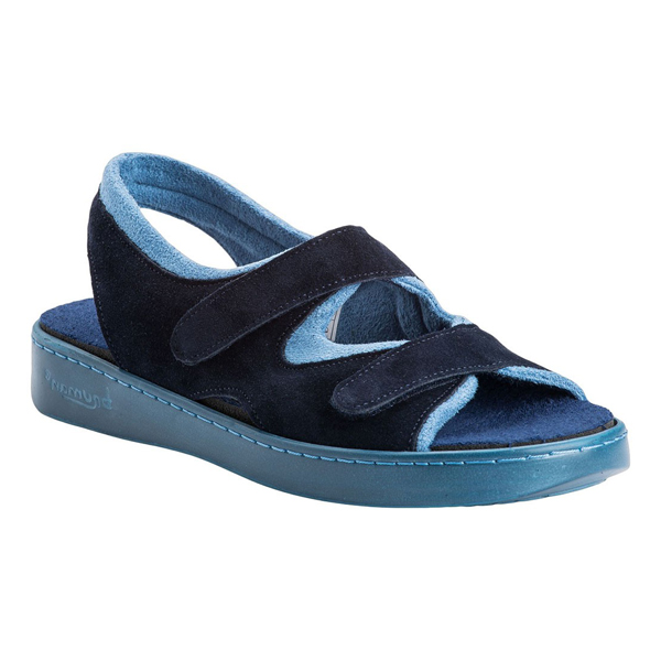 BR 3040 - Chaussure pied sensible...