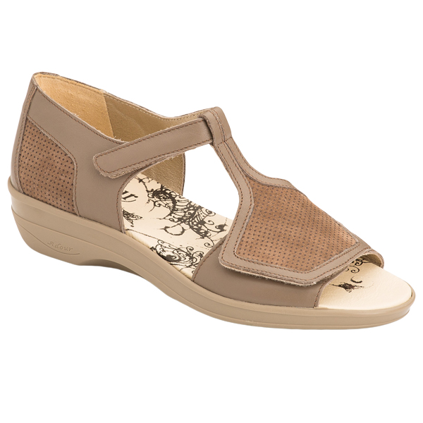 AD 2170 - Chaussure pied sensible...