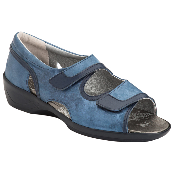AD 2172 - Chaussure pied sensible...