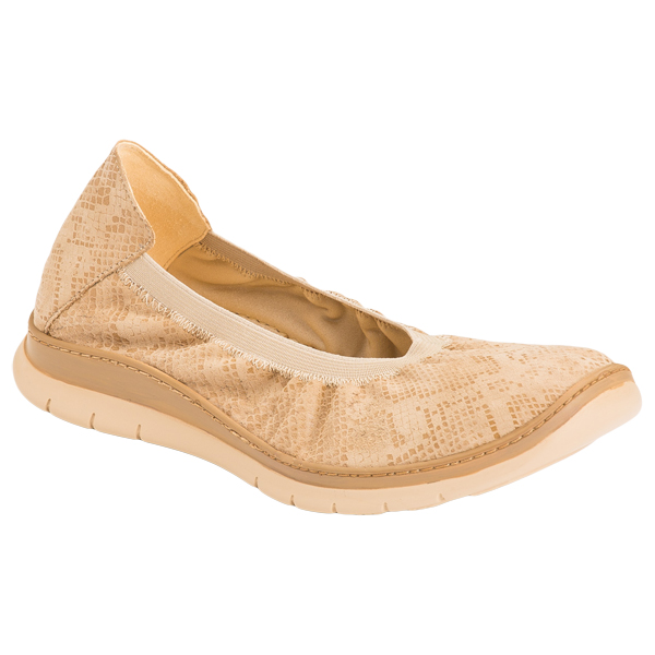 AD 2173 A - Chaussure pied sensible...