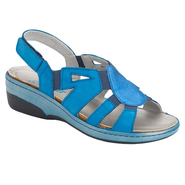 AD 2179 B - Chaussure pied sensible...