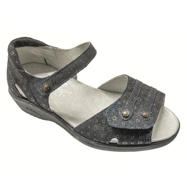 AD 2145 B - Chaussure pied sensible...