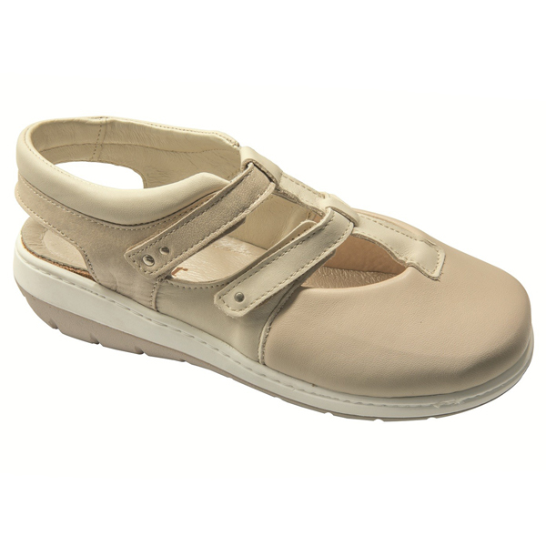 AD 2230 - Chaussure pied sensible...