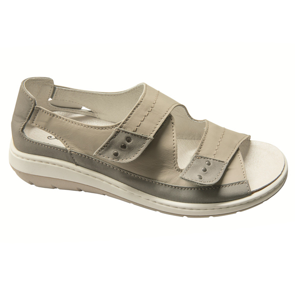 AD 2228 - Chaussure pied sensible...