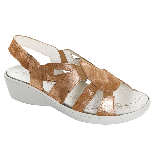 AD 2179 D - Chaussure pied sensible...