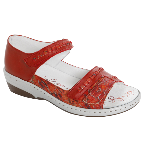 AD 2191 D - Chaussure pied sensible...