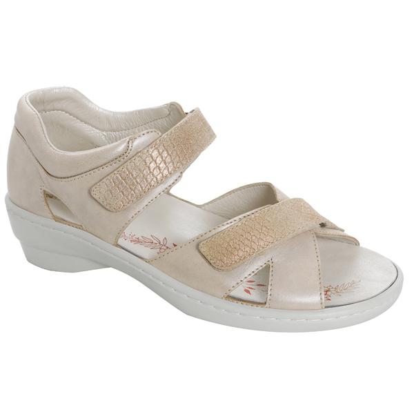 AD 2227 B  - Chaussure pied sensible...