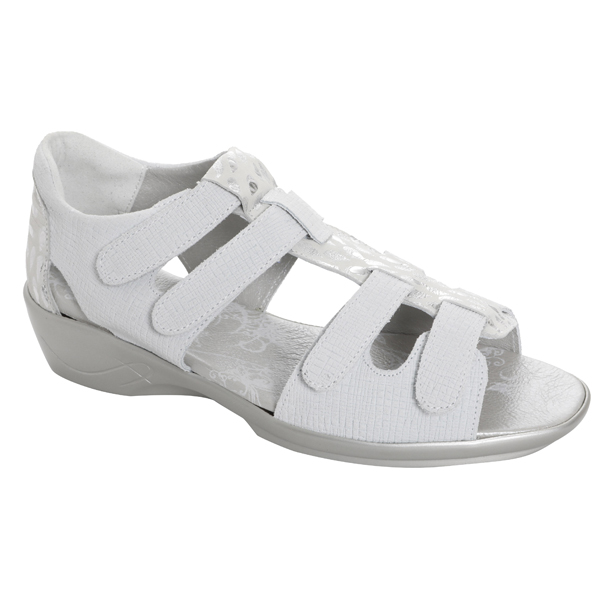 AD 2268 - Chaussure pied sensible...