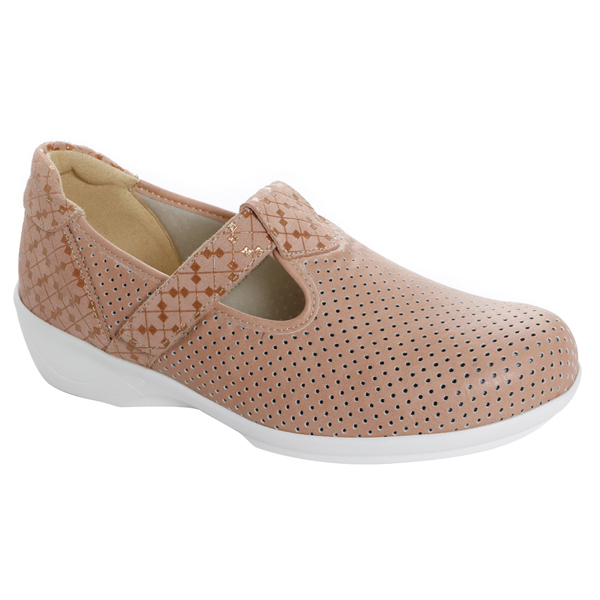 AD 2271 - Chaussure pied sensible...