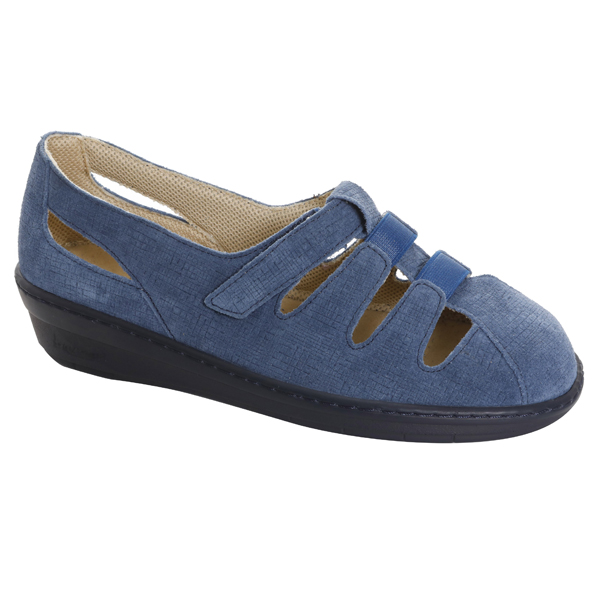 BR 3039 B - Chaussure pied sensible...