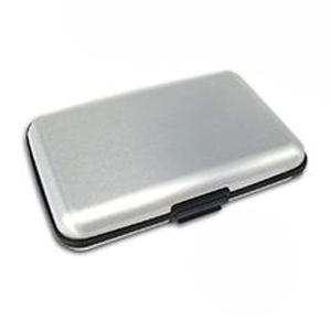 Porte carte de protection et power bank - Support de car...