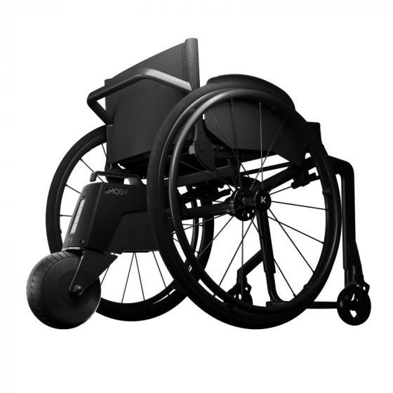 Smoov One - Kit de propulsion électrique pour fauteuil r...