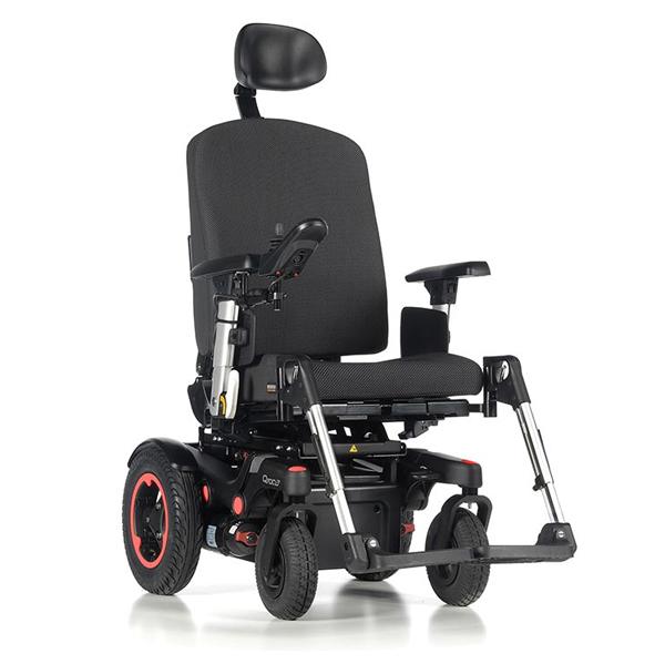 Q700 R sedeo pro - Fauteuil roulant électrique à châssis...