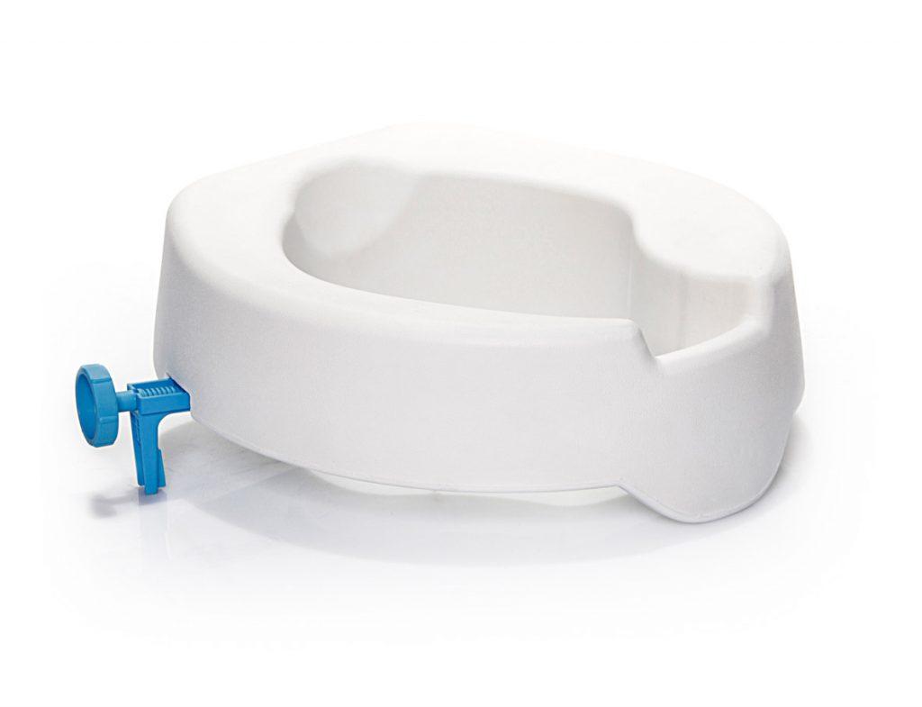 TSE - Sense - Surélévateur de wc / toilettes à fixer...
