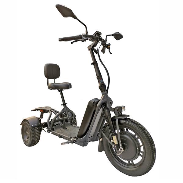 Freeliner - Scooter à trois roues...