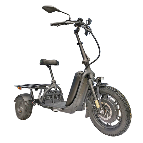 Workliner - Scooter à trois roues...