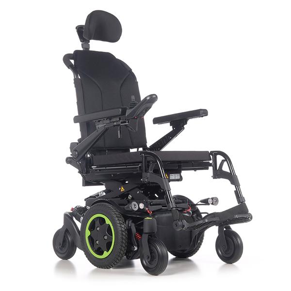 Q400 M sedeo lite - Fauteuil roulant électrique à châssi...
