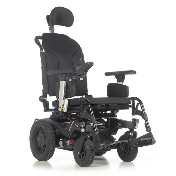 Q400R Sedeo lite - Fauteuil roulant électrique à châssis...