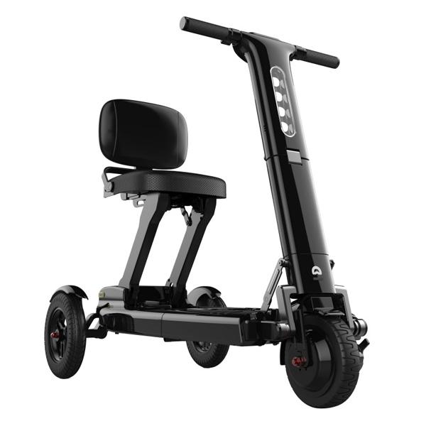 Relync R1 - Scooter à trois roues...
