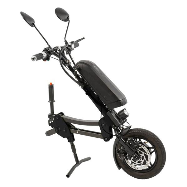 Roue motorisée iFly - Troisième roue électrique pour fau...