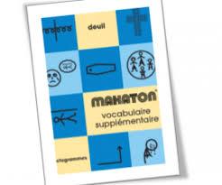 Vocabulaire supplémentaire Le Deuil - Communication par ...