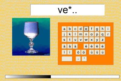 DicoMIS Pendu - Logiciel de lecture vocale...