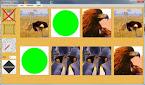 Memory 8 images - Jeu vidéo...
