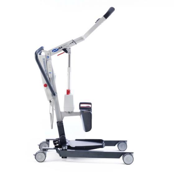 Isa Compact - Lève-personne mobile verticalisateur...